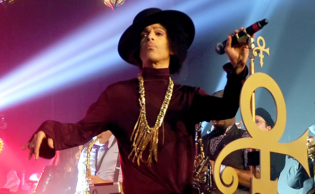 Prince's Music Vault Reportedly 'Drilled Open' by Bank Overseeing Estate | EURweb