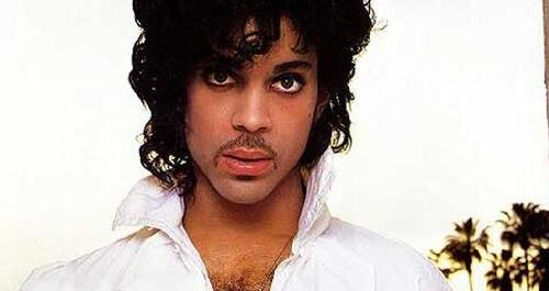 prince (younger days)