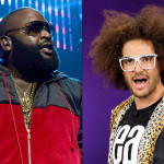 Rick Ross 'Hustlin' Lawsuit Against LMFAO Thrown Out