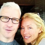 Anderson Cooper Up for Michael Strahan's Old 'Live With Kelly' Seat?