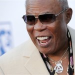 Sam Moore Tired of Singing Signature Song 'Soul Man'
