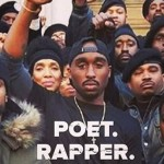 Cast of Tupac Biopic Share Wrap Party Photos