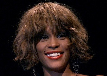 Special guest Whitney Houston at  the Songwriters Hall of Fame 32nd Annual Awards at The Sheraton New York Hotel and Towers in New York City on June 14, 2001 Photo by Scott Gries/ImageDirect