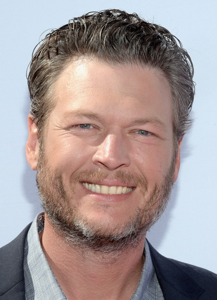 """Judge Blake Shelton attends """"The Voice"""" Karaoke For Charity at HYDE Sunset: Kitchen + Cocktails on April 21, 2016 in West Hollywood, California."""