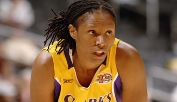 Chamique-Holdsclaw