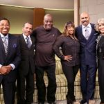 Clips From 'Good Times' Reunion on 'Steve Harvey' (Watch)
