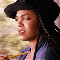 Janet, poetic justice