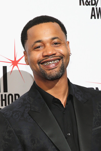 Juvenile attends the 2013 BMI R&B/Hip-Hop Awards at Hammerstein Ballroom on August 22, 2013 in New York City.
