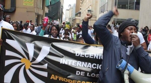 colombia blacks - marching1