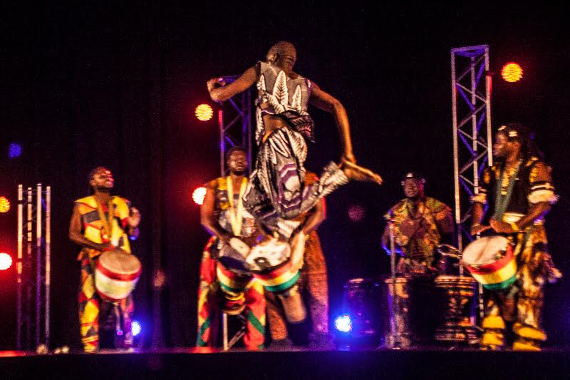 DanceAfrica, African Festival Network