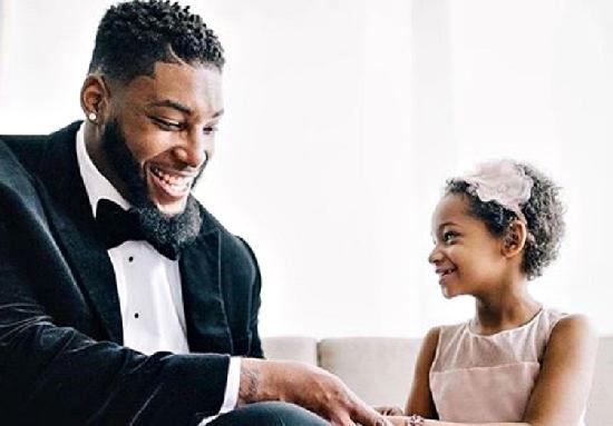 devon still & leah - wedding day