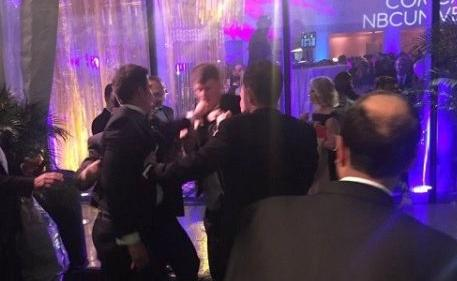 fight at 2016 whcd