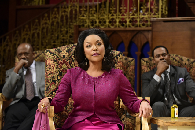 "Lynn Whitfield in ""Greenleaf"" (OWN)"