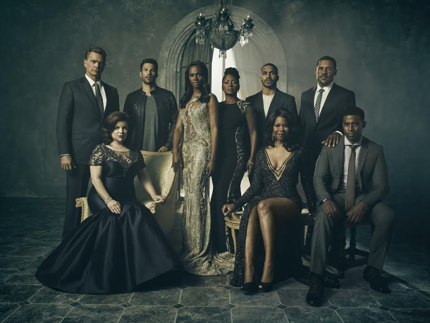 The Haves and The Have Nots Return with a Bang