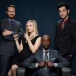 Showtime Cancels Don Cheadle's 'House of Lies'