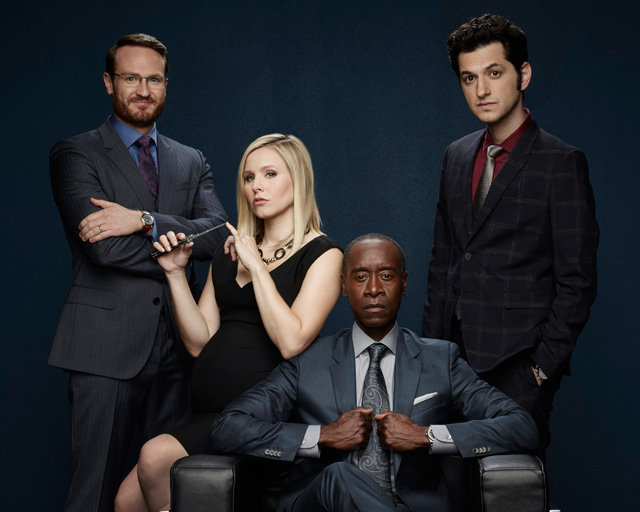 House of Lies (Showtime)