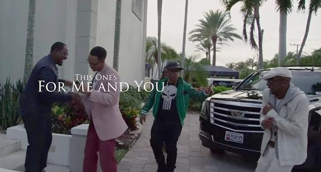 johnny gill & new edition (screenshot1)