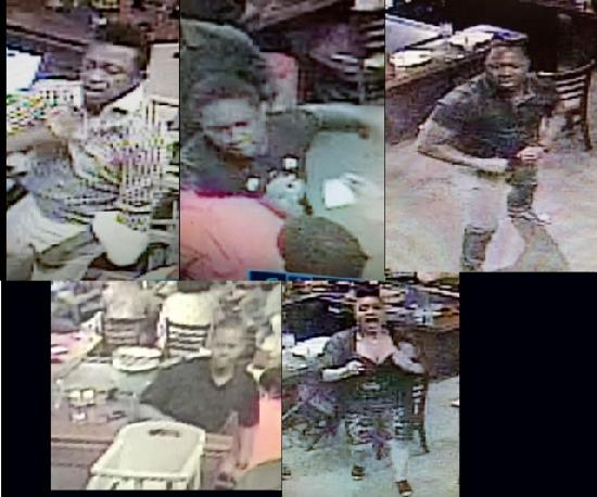 kiku restaurant suspects