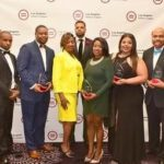 LAUL/WMY Awards L.A.'s Best for Commitment to Excellence