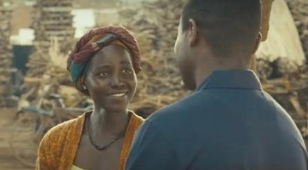 lupita nyongo (screenshot - queen of katwe1)