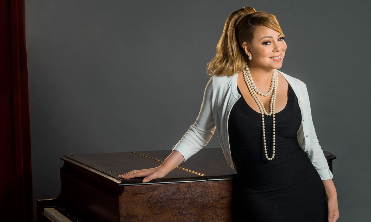 Mariah Carey Re-Ups with Hallmark Channel for 3 More Films | EURweb