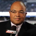 Mike Tirico to Leave ESPN for NBC Sports