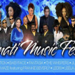 2016 Music Festival Rolls into Cincinnati July 22-23