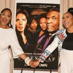 Oprah's Convo with T. D. Jakes About Mega Church Series 'Greenleaf' (Photos)