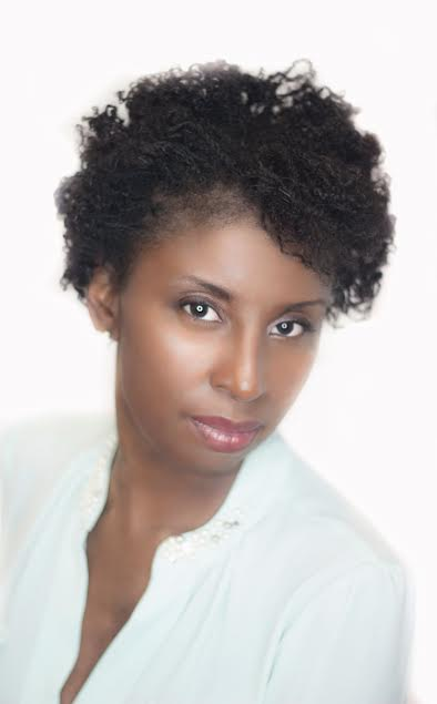 Orjanette Bryant Pens 'Nubia's Guide to Going Natural'