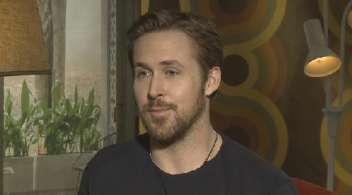 ryan gosling - for front page