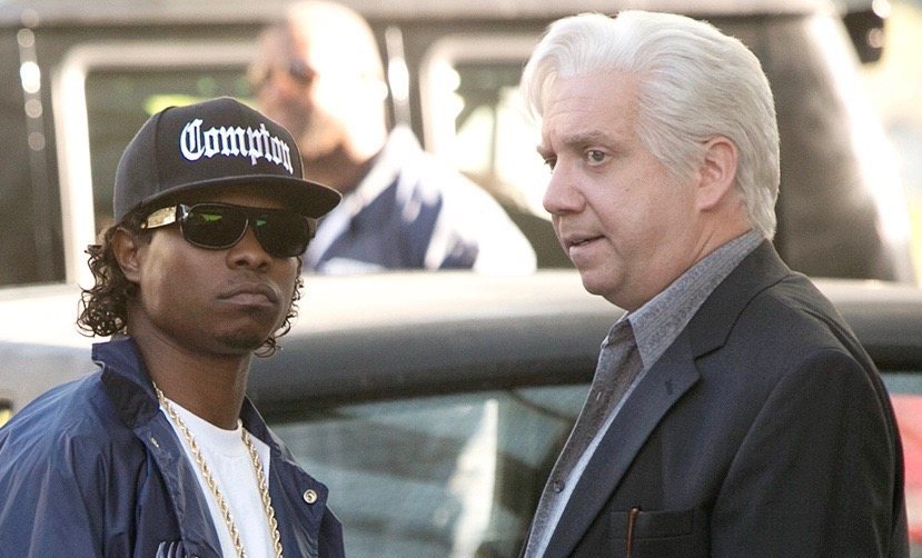 'Straight Outta Compton' Lawyers in Jerry Heller Case Want ...