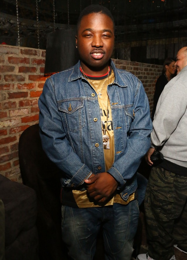 Troy Ave (Getty)