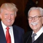 Trump Disavows Ex Butler Who Said Obama 'Should be Killed'