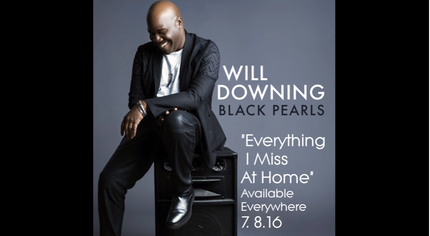 Will Downing, Black Pearls