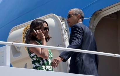 Barack+Obama+First+Family+Departs+White+House+R3zDDmY3kgal