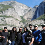 POTUS Highlights Compton Youth at Event in Yosemite National Park