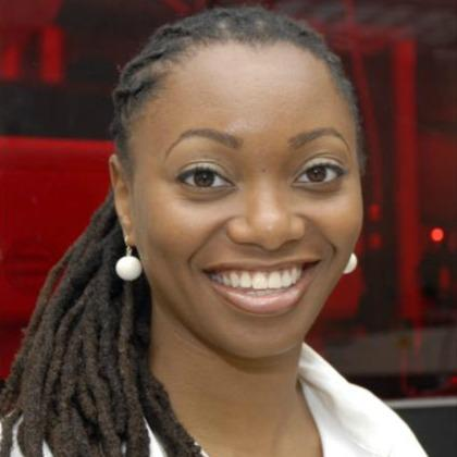 Hadijah Nicole Green, Physicist