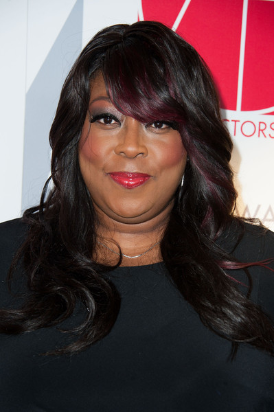 Actress Loni Love arrives at the 19th Annual Art Directors Guild Excellence In Production Design Awards at The Beverly Hilton Hotel on January 31, 2015 in Beverly Hills, California.