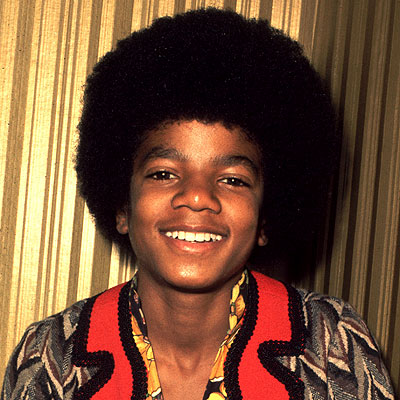 Michael Jackson as a pre-teen. Already a super star, he would become one of the greatest entertainers in the world. Michael Joseph Jackson 1958-2009