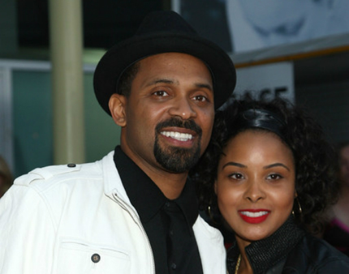 Mike+Epps+Michelle