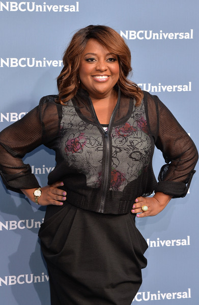 Comedian Sherri Shepherd attends the NBCUniversal 2016 Upfront Presentation on May 16, 2016 in New York, New York.