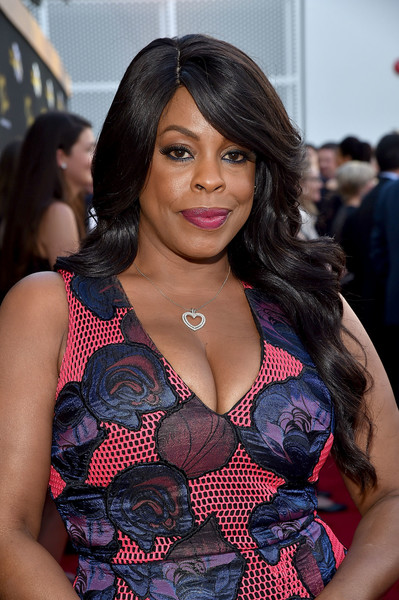 Actress Niecy Nash attends the Television Academy's 70th Anniversary Gala on June 2, 2016 in Los Angeles, California.
