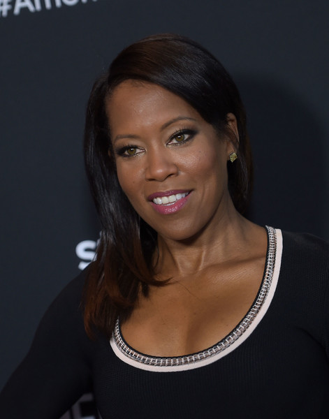 """Actress Regina King attends an FYC Screening Of ABC's """"American Crime"""" at Directors Guild Of America on May 6, 2016 in Los Angeles, California."""