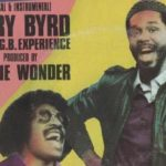 Songs in the Key of Stevie Wonder and Imhotep Gary Byrd: Celebrating  50 Years of Friendship (EUR Exclusive)
