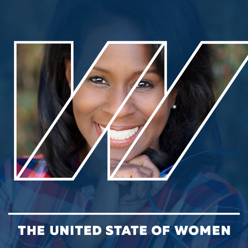 "EURweb's LaRita ""Jazzy Rita"" Shelby has taken the pledge for the United State of Women"