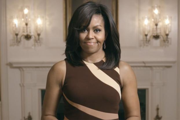 First Lady Obama and Oprah Winfrey to host the first United State of Women Summit.