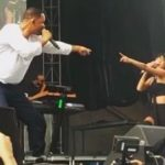 Will and Willow Smith Team for Father/Daughter Performance of 'Summertime' (Watch)