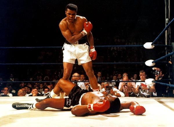 ali (standing over sonny liston)