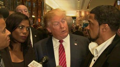 donald trump-black-pastors