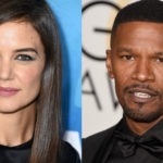 Jamie Foxx, Katie Holmes Are REALLY Dating, Claims Claudia Jordan